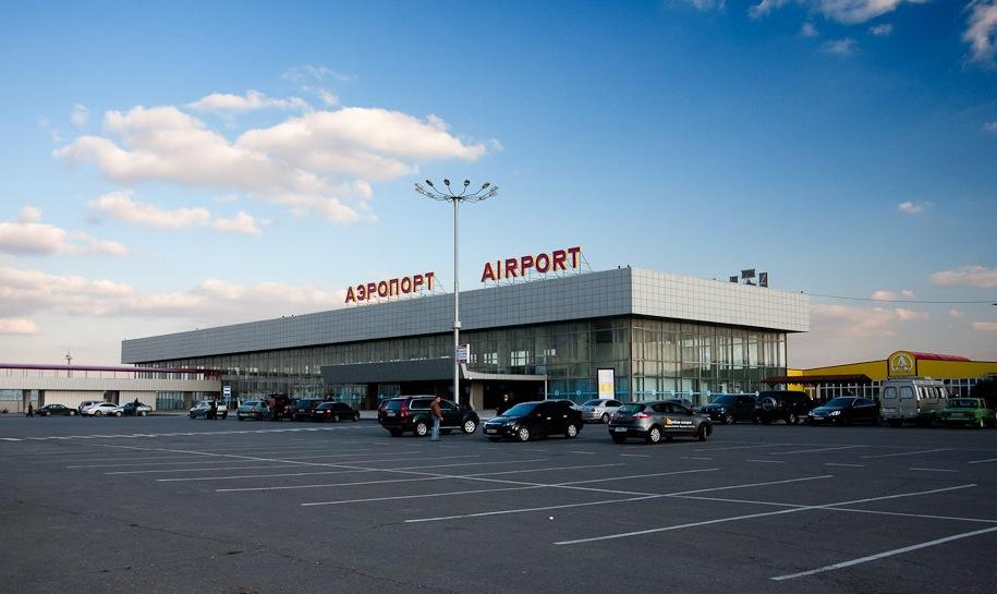 Международный аэропорт Волгоград (Гумрак), Волгоград