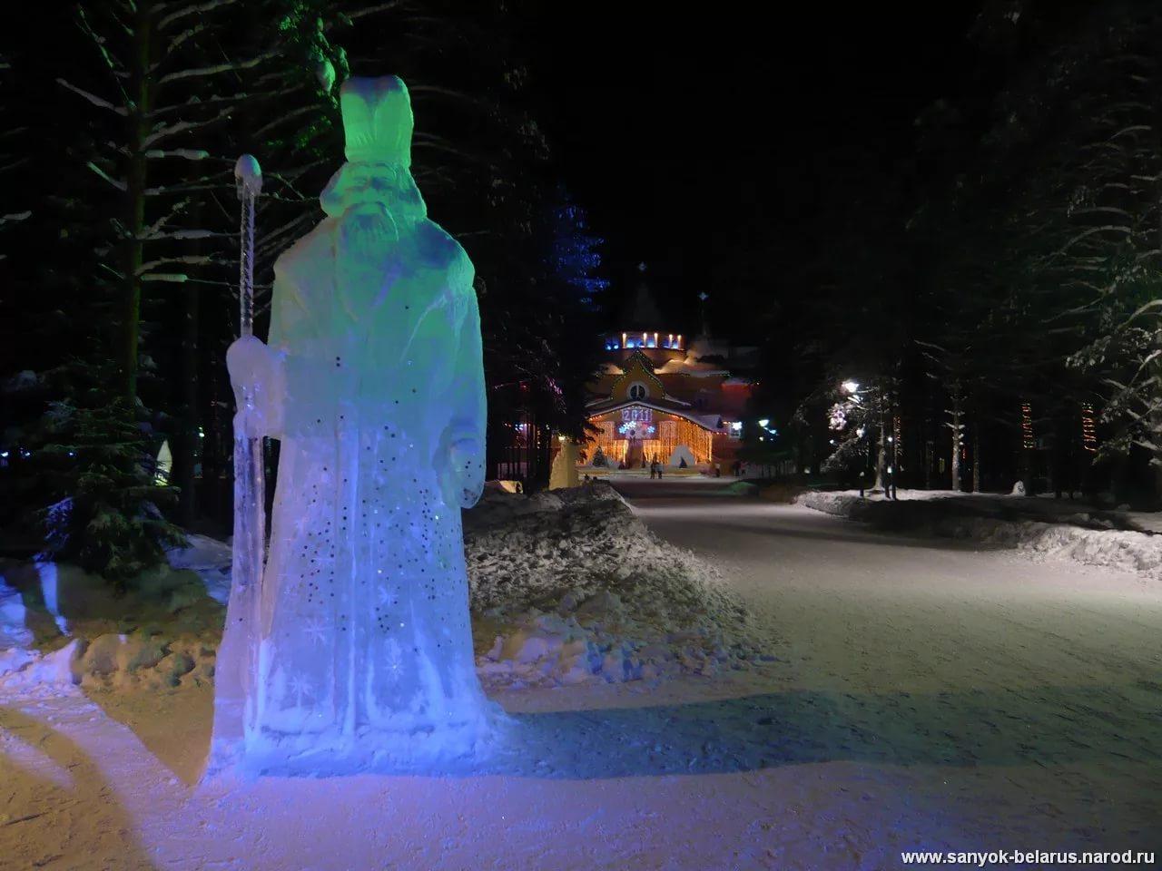 Зимний сад, Великий Устюг