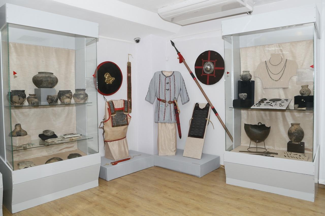 Волгодонской эколого-исторический музей, Волгодонск