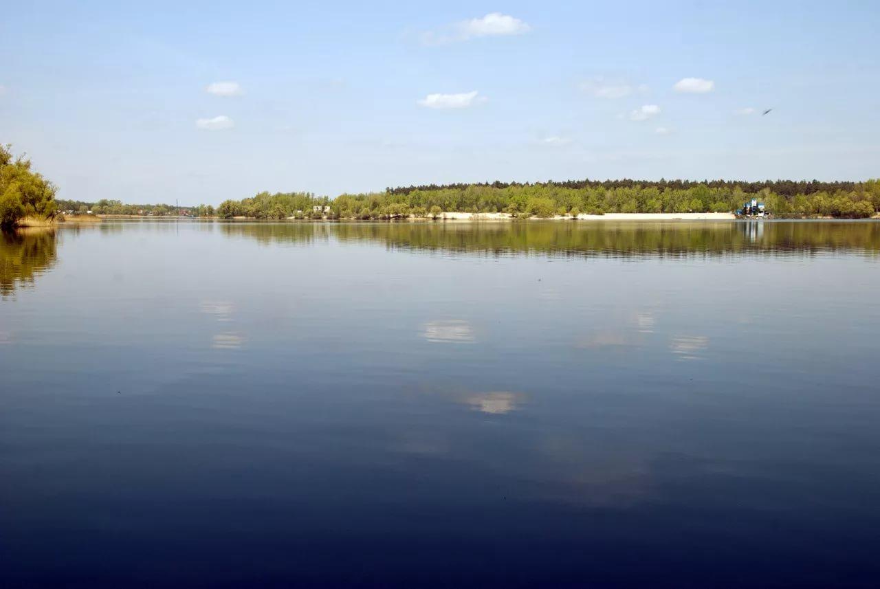 Городское озеро, Гусь-Хрустальный