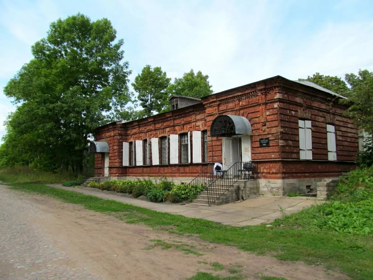 Музей военно-оборонительного зодчества Руси, Ивангород