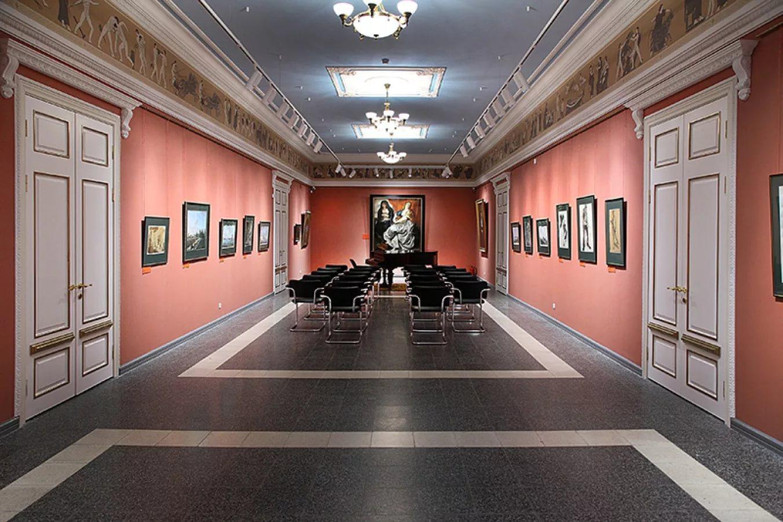 Ирбитский государственный музей изобразительных искуств, Ирбит
