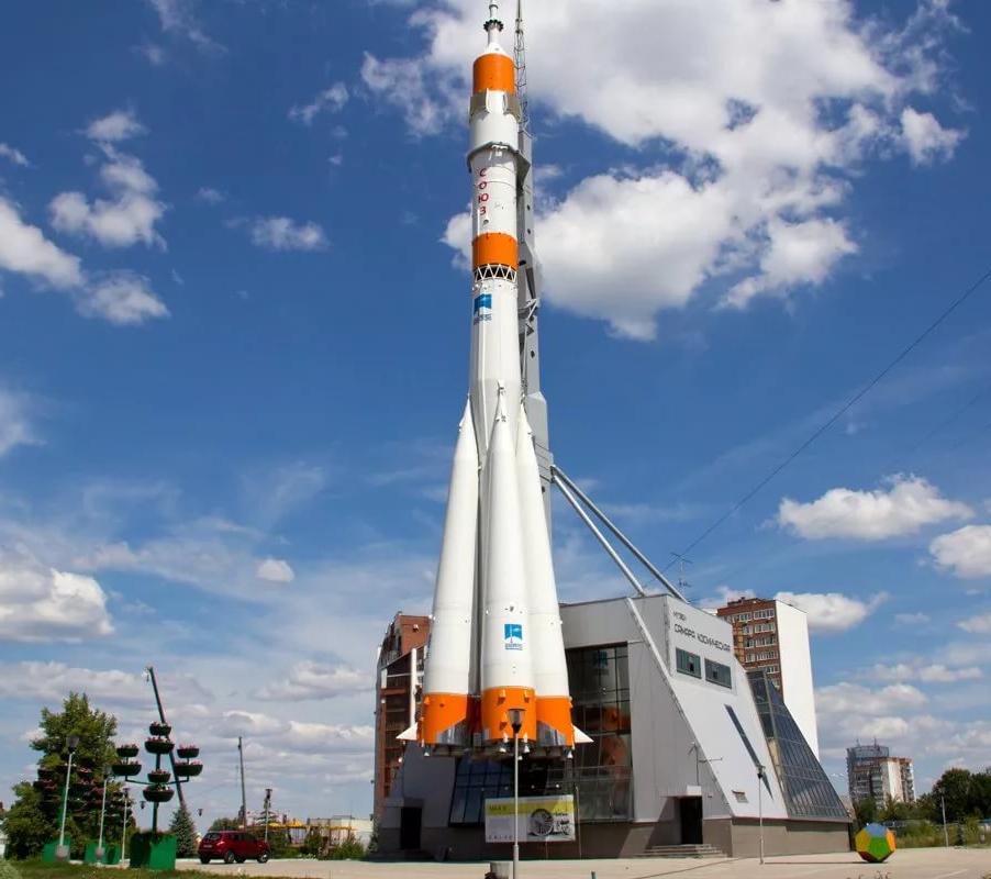 Музей «Самара космическая», Самара