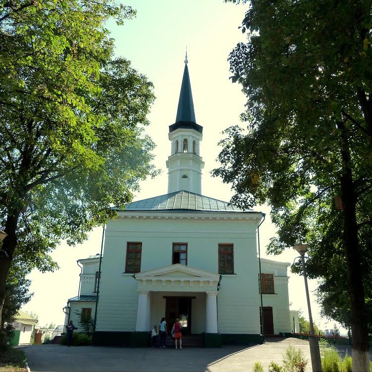 Первая Уфимская Соборная мечеть, Уфа