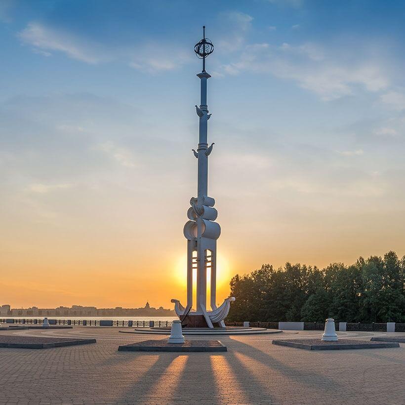 Адмиралтейская площадь, Воронеж