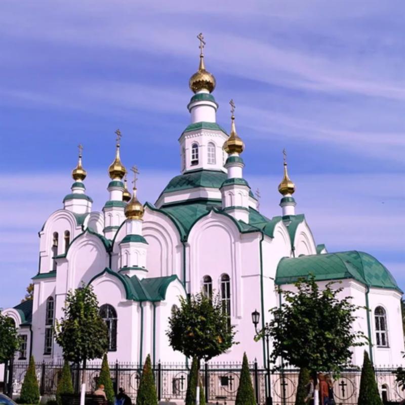 Свято-Никольский собор, Армавир