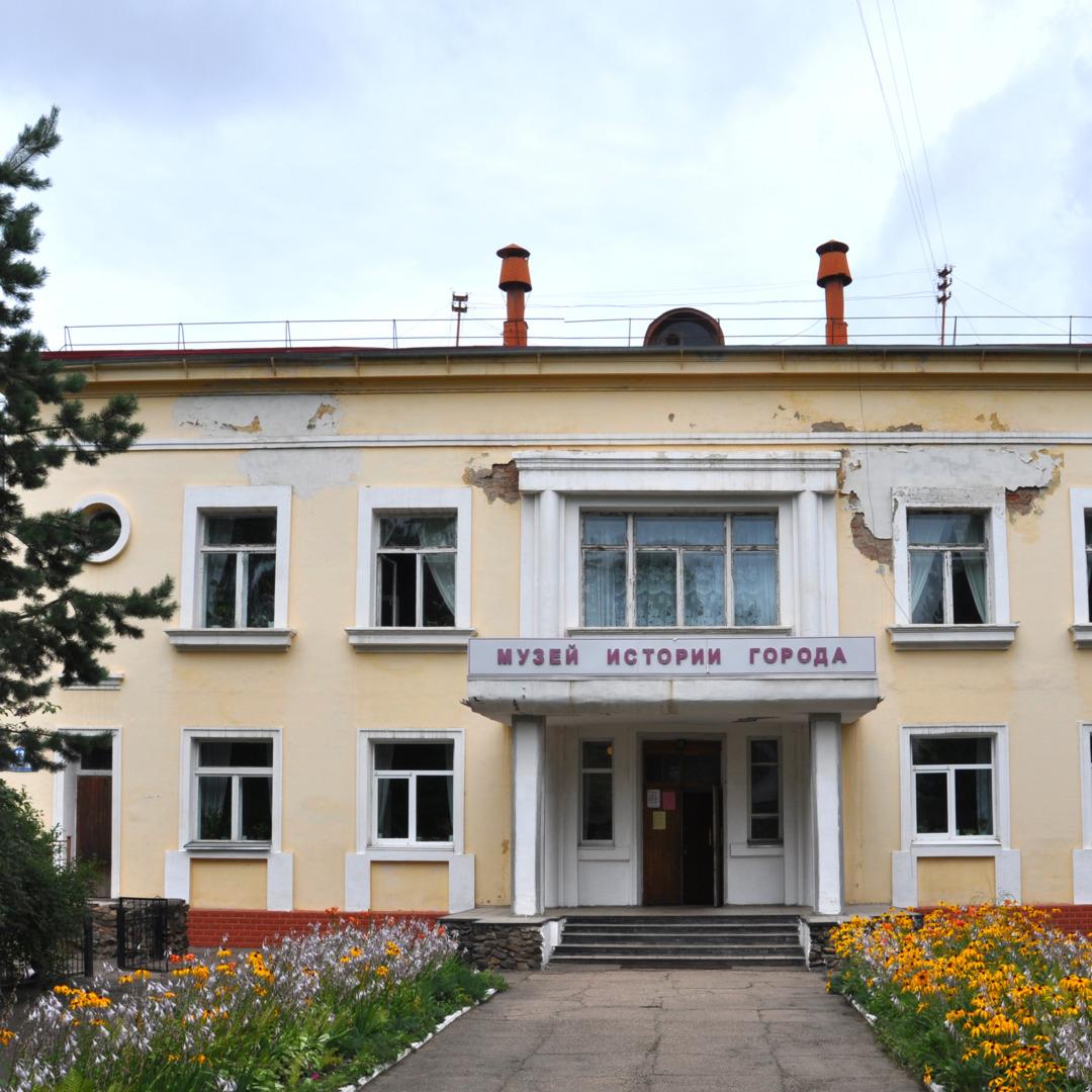 Музей Истории г. Арсеньев, Арсеньев