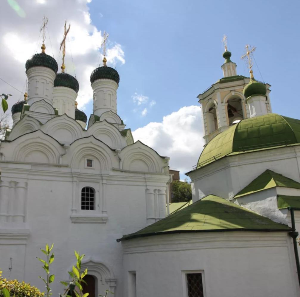 Храм Успения Пресвятой богородицы, Астрахань