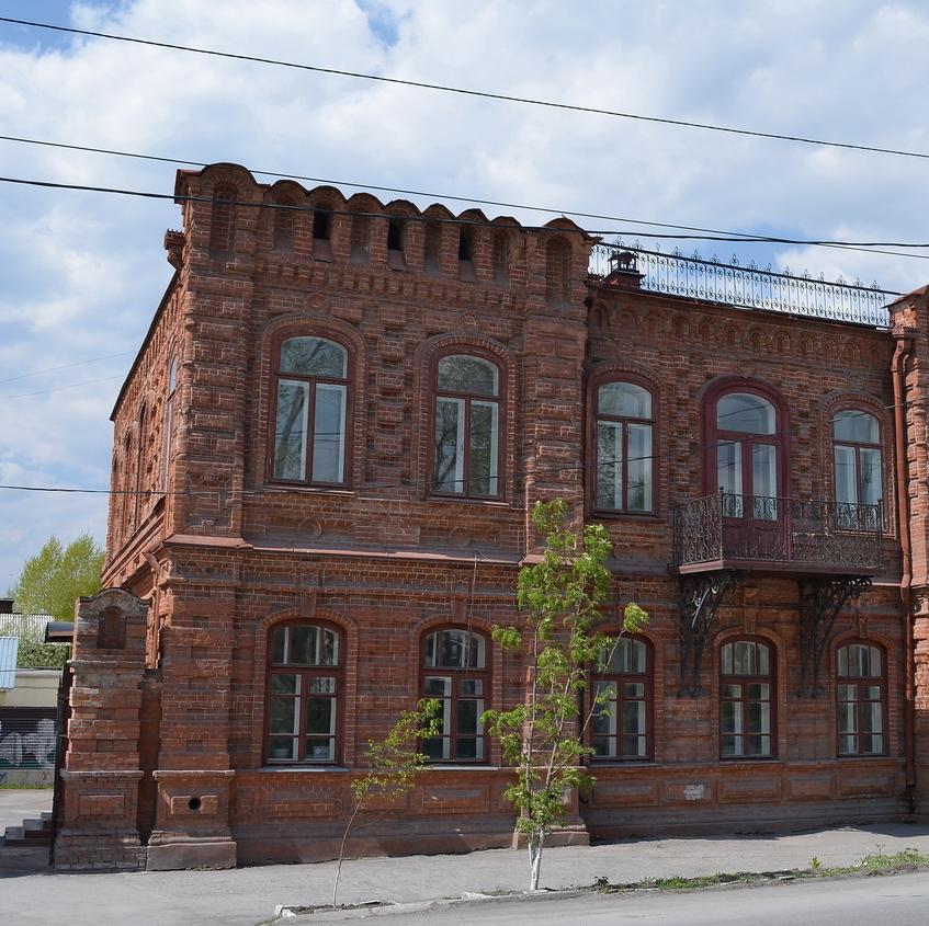 Краеведческий музей, Ачинск