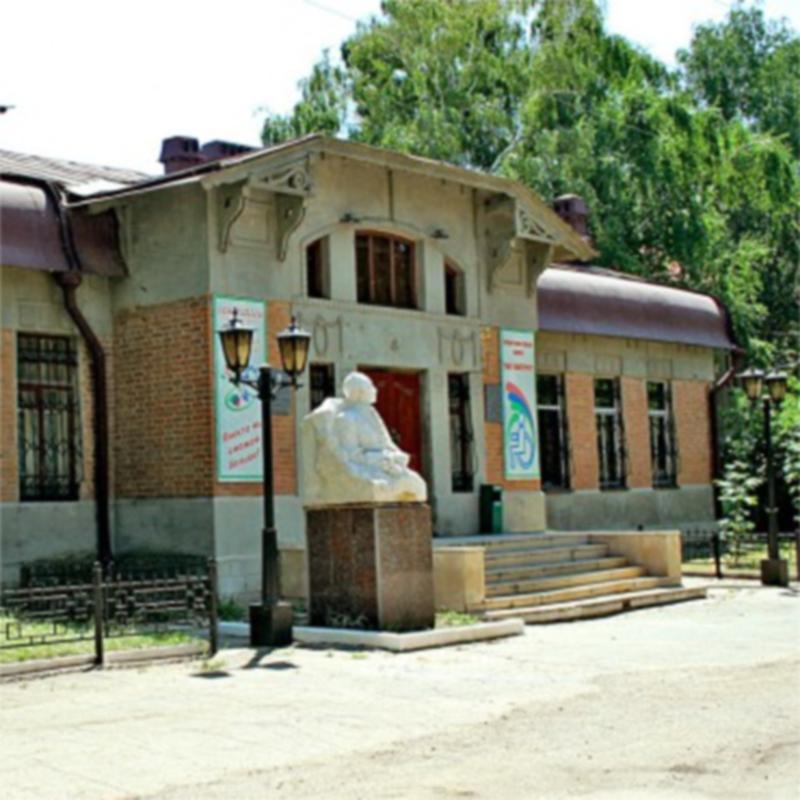 Балаковская художественная галерея, Балаково