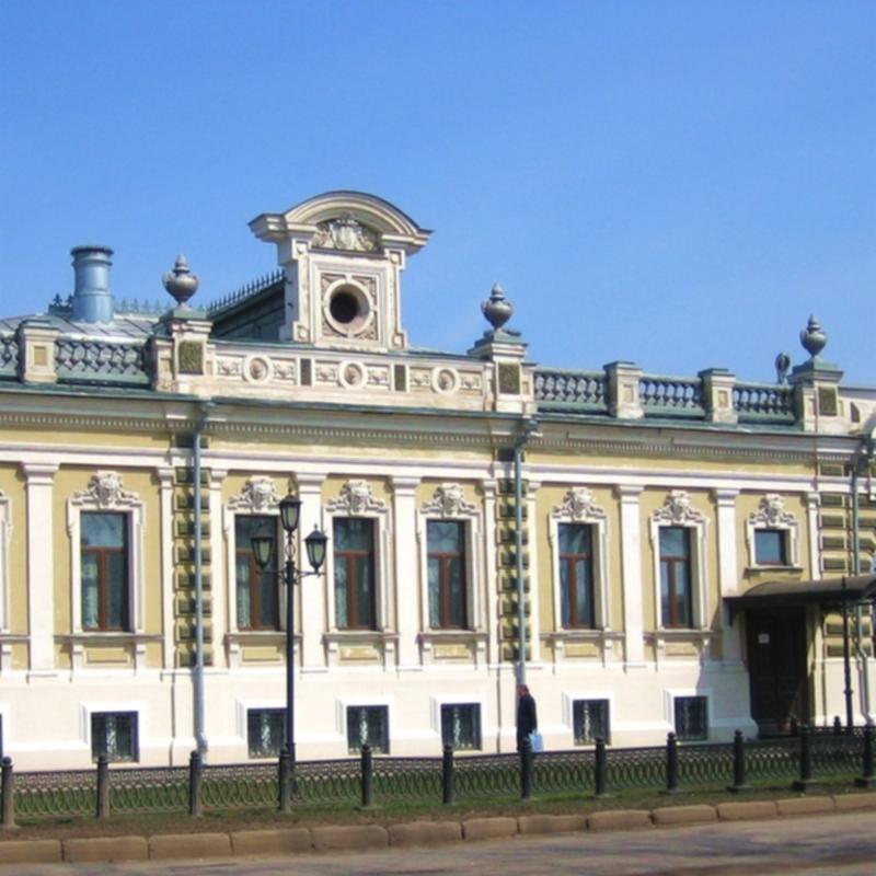 Дом-музей Паисия Мальцева, Балаково