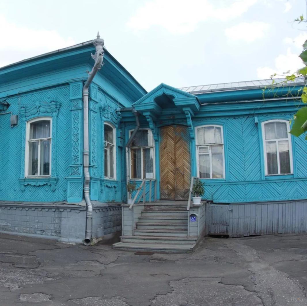 Музей купца Дьякова, Балашов