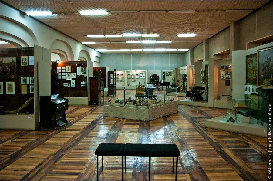 Исторический музей, Белебей