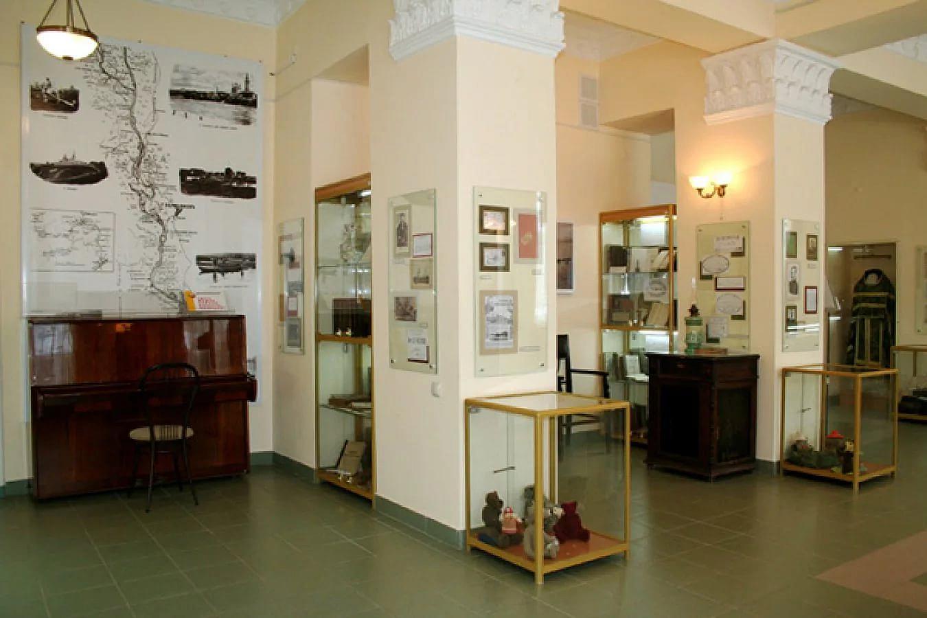 Березниковский историко-художественный музей, Березники