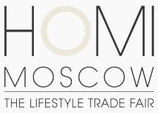 HOMI Moscow: 2-я Международная выставка предметов интерьера, декора и подарков