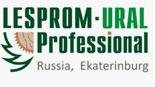 Выставка УралЛесПром. Деревообработка 2015