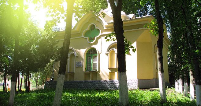 Малоярославецкий военно-исторический музей 1812 года, Малоярославец