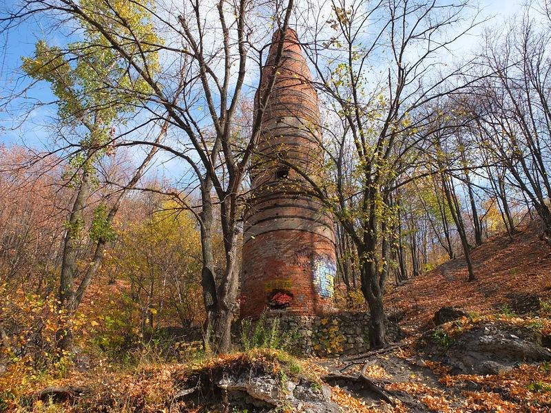 Башня Ротмана, Самара